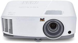 ViewSonic PA503X -3600 Lumens XGA Projector |High Brightness for Home & Offic