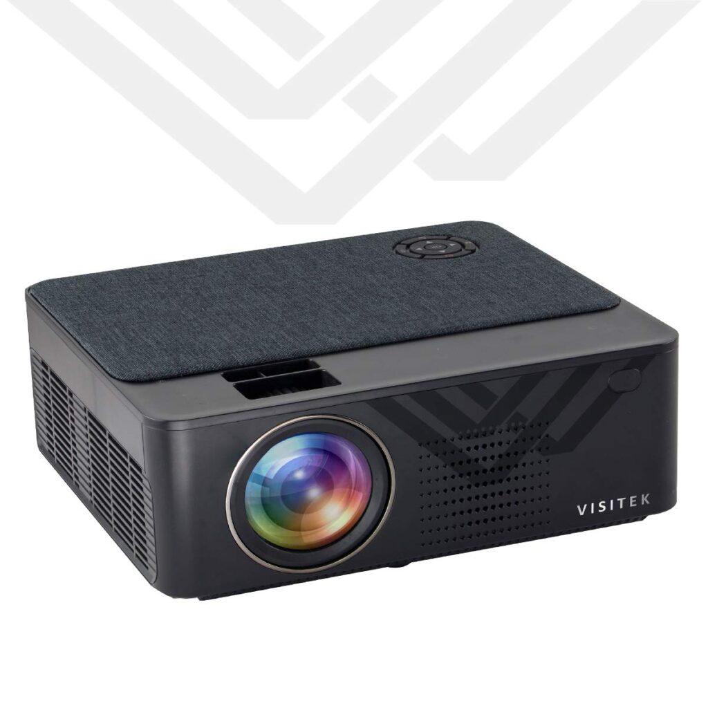 Visitek V6 Miracast HD 720p