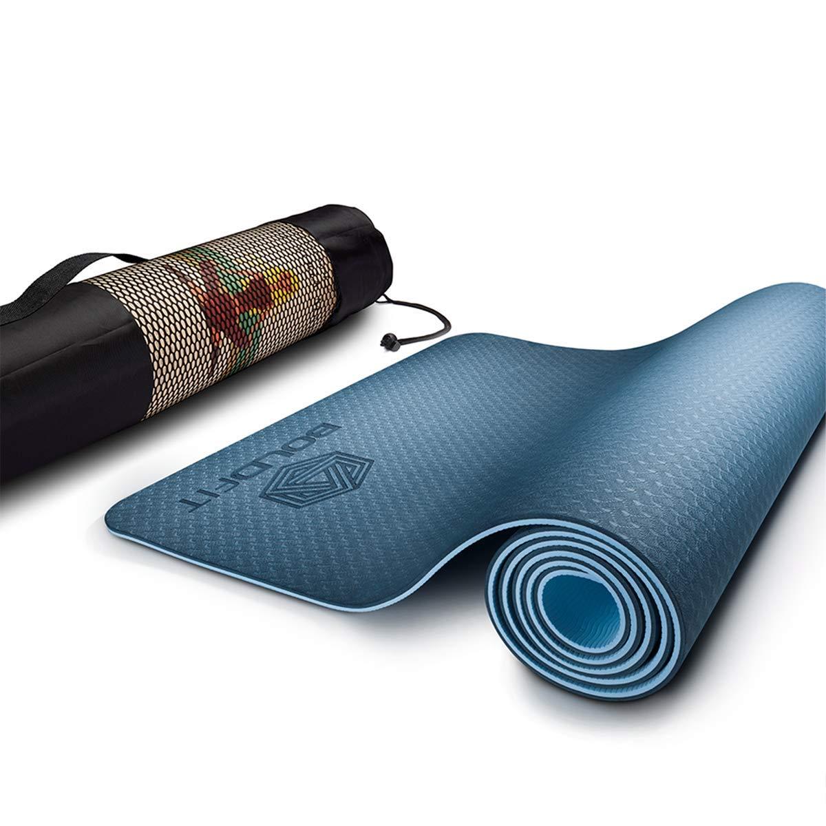 boldfit yoga mat