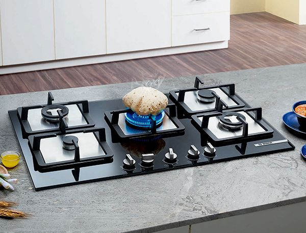 best kitchen hob in india