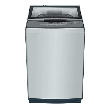 Bosch 6.5 Kg Top Loading Washing Machine