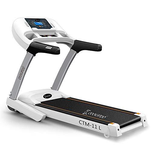 Cockatoo CTM 11L Treadmill
