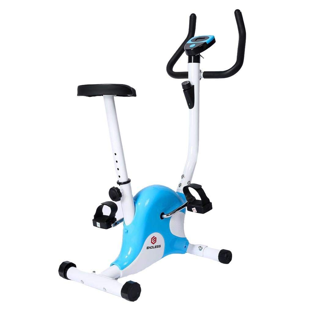 Endless exercise bike