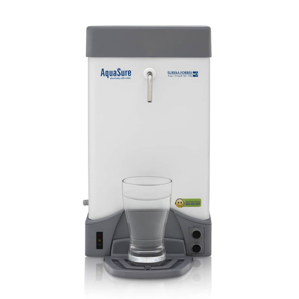 Eureka Forbes Aquasure water purifier
