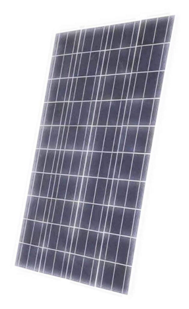 Microtek Solar Panel MTK 150Watt 12V