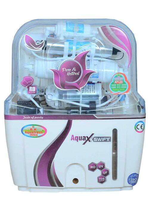 R.K. Aqua Fresh ZX14 Air purifier e1608207521190