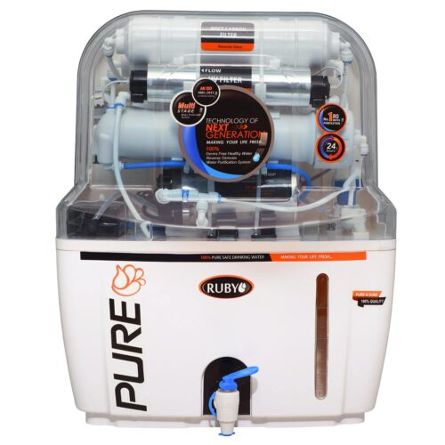 Ruby Water Purifier e1608208038682