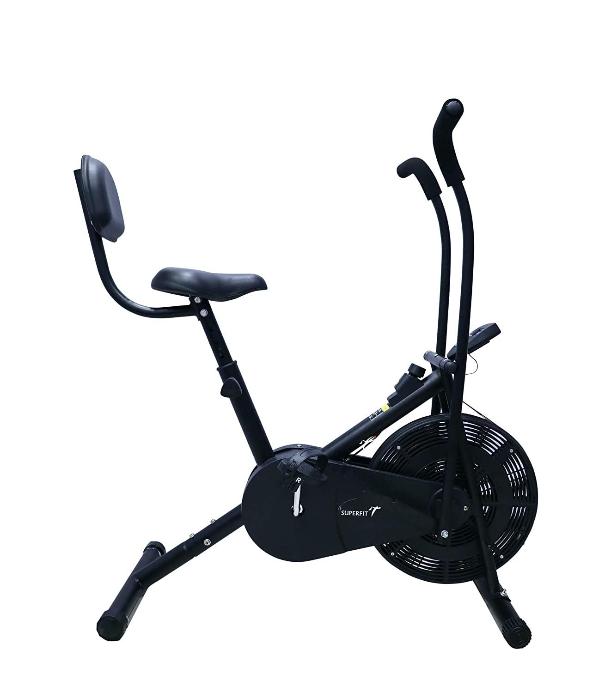 Superfit air bike