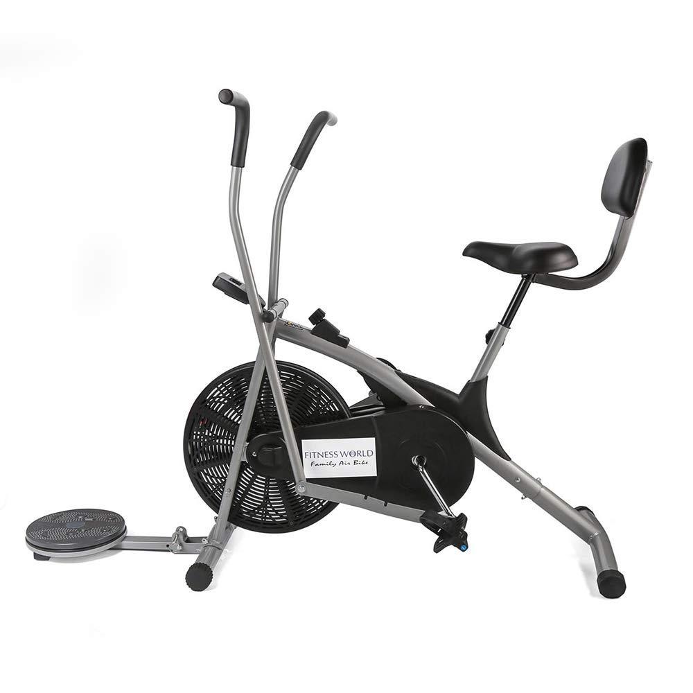 fitness world eazy bike