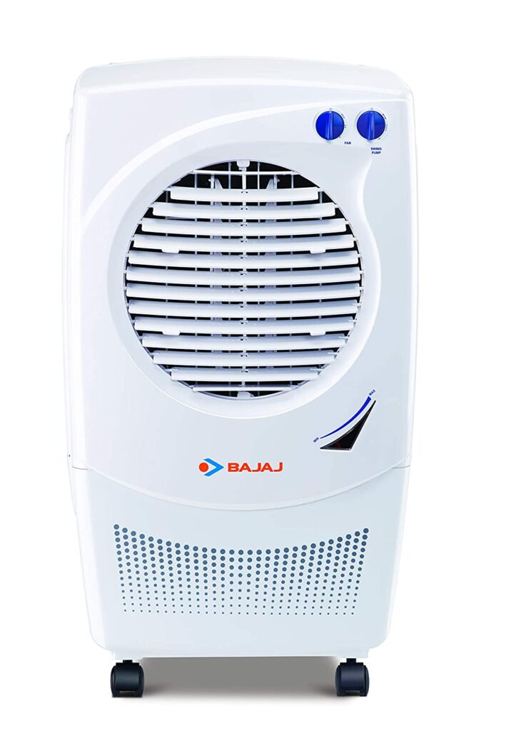 Bajaj Platini PX97 Torque 36-Litres Personal Air Cooler