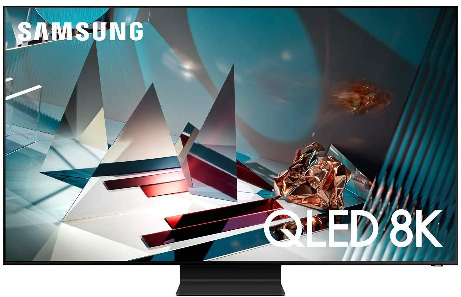 Samsung 75-inch Class QLED Q800T Series - Real 8K tv