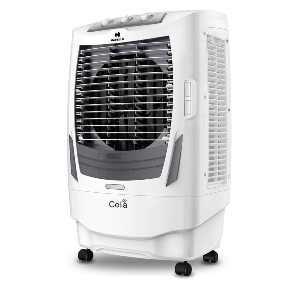 Havells Celia Desert Air Cooler - 55 Litres