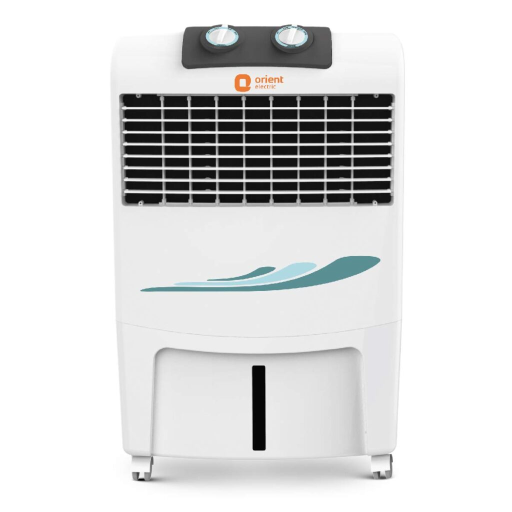 Orient Electric Smartcool Dx CP2002H 20 litres Air Cooler