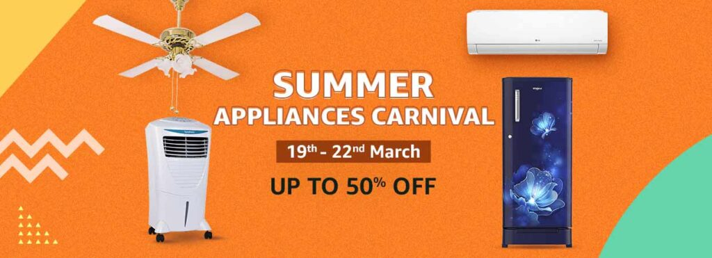 Summer Appliances Carnival 19th 22nd March 1242x450 1. CB656484959 SY500