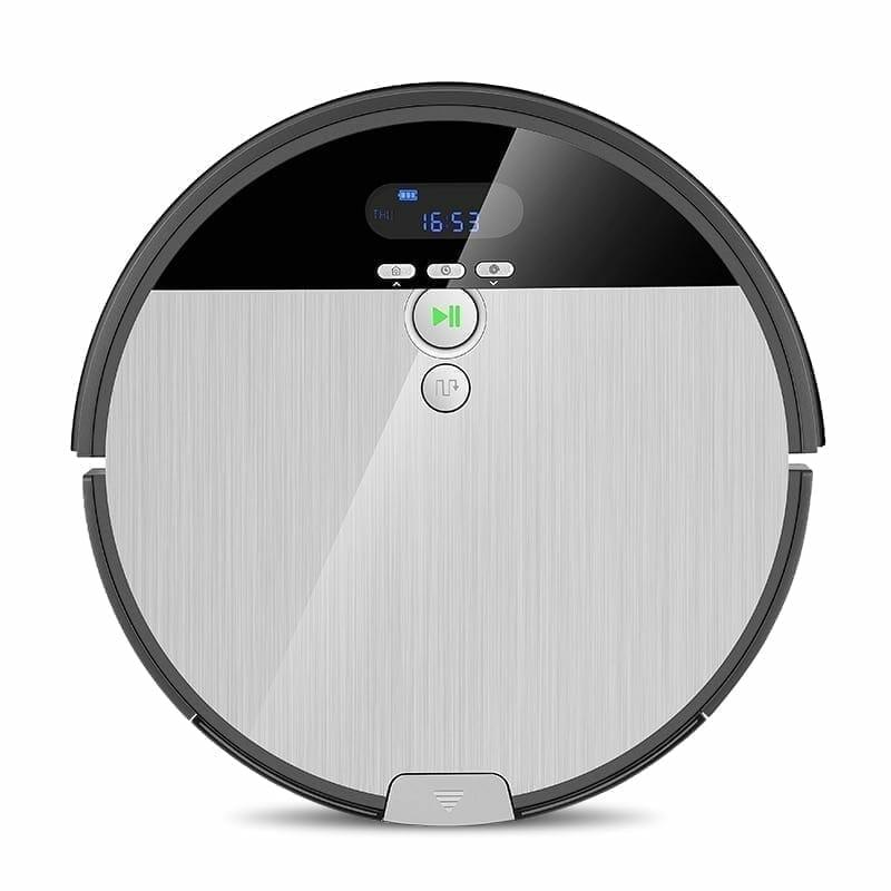 best robot vaccum cleaner