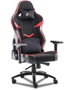 green soul monster gaming chair