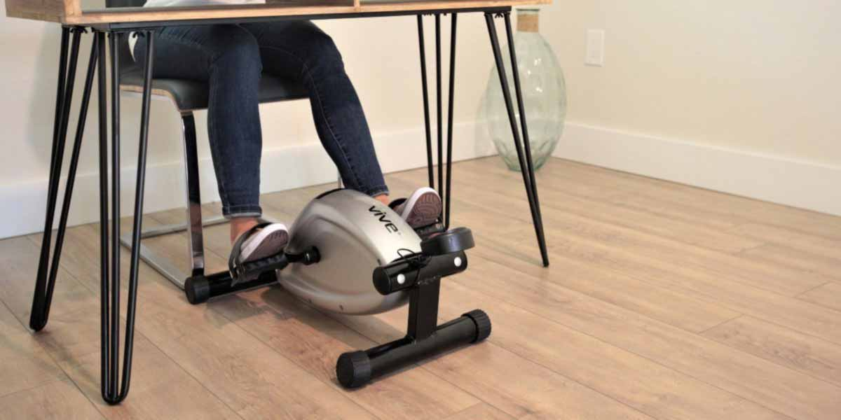 best foot pedal exercise cycle