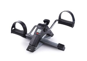 healthex pedal exercise cycle