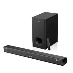 Zebronics Zeb-Juke Bar 9700 Pro Dolby Atmos Soundbar