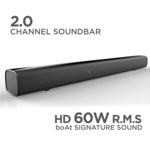 boAt Aavante Bar 1160 60W Bluetooth Sound bar