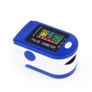 Healthgenie HGPOXM Finger Tip Pulse Oximeter