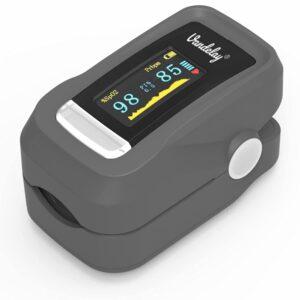 Vandelay Pulse Oximeter Fingertip