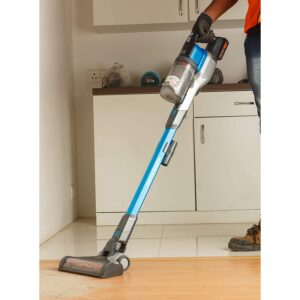 BLACK+DECKER BSV2020G 20V Li-ion, 40 AW Power Series Cordless Stick Vacuum Cleaner