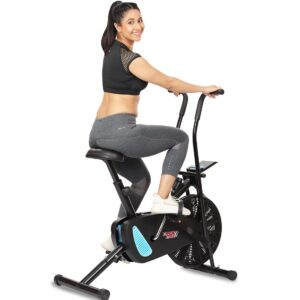 Cardio Max JSB HF175 Fitness Bike for Home Gym Orbitrac Cycle Multifunctional Exercise